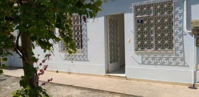 Engenho de Dentro - Rua Ana Leonídia - Apartamento Tipo Casa - 2 Quartos Térreo - Foto 20