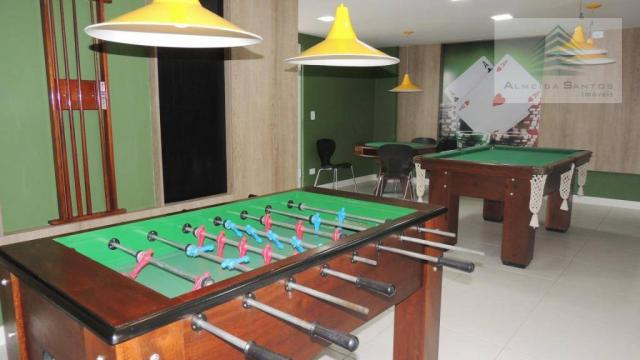 Apartamento à venda, 47 m² por r$ 265.000,00 - pinheirinho - curitiba/pr - Foto 18