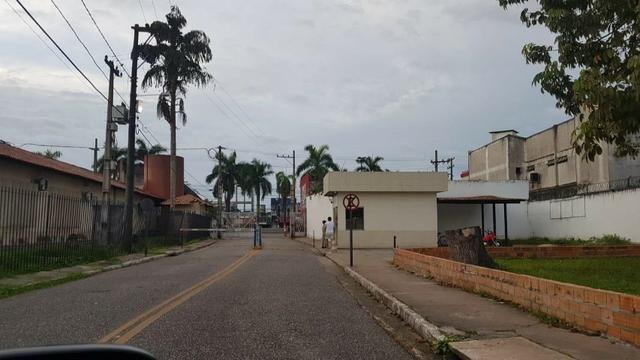 Cond Paulo Fonteles 1, próximo supermercado Assaí e Atacadão, perto da Pref de Ananindeua