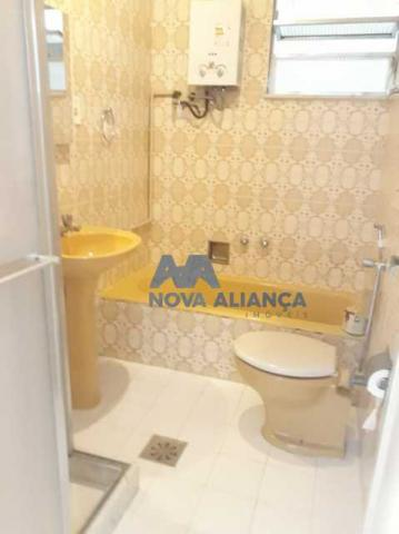 Apartamento à venda com 2 dormitórios em Tijuca, Rio de janeiro cod:NTAP21070 - Foto 15