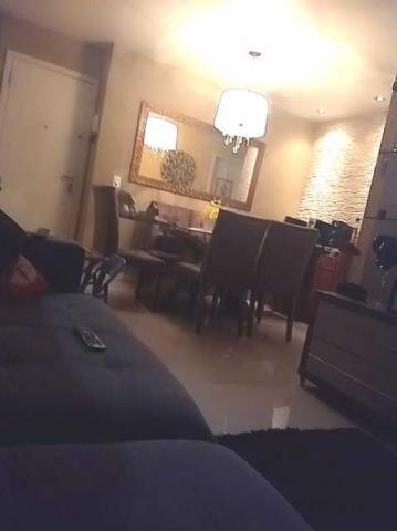 Apartamento à venda com 3 dormitórios em Cachambi, Rio de janeiro cod:PPAP30075 - Foto 3