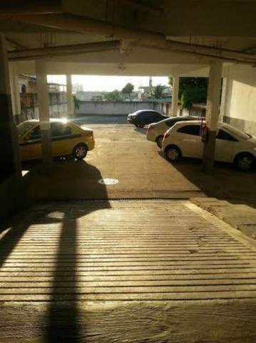 Apartamento à venda com 1 dormitórios em Madureira, Rio de janeiro cod:PPAP10008 - Foto 9