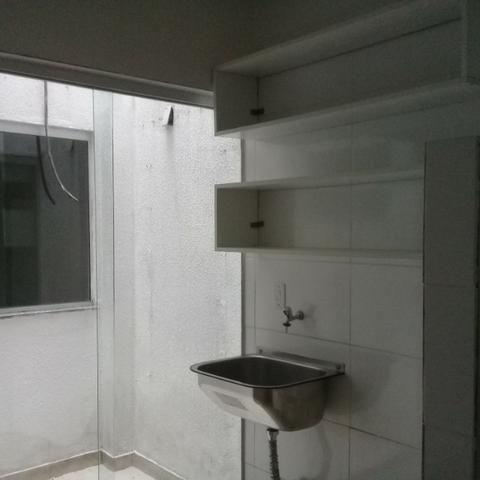 Apto Tipo Casa com 2/4 (1 suíte) na Cidade Velha - 1.500,00 - Foto 8
