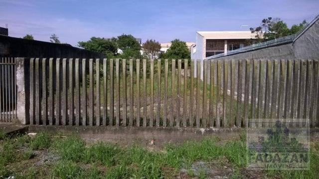 Terreno à venda, 516 m² por R$ 590.000,00 - Boqueirão - Curitiba/PR - Foto 13