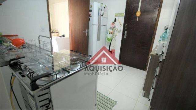 Apartamento com 3 dormitórios à venda, 87 m² por R$ 369.990,00 - Bigorrilho - Curitiba/PR - Foto 5