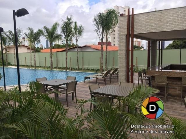 Sports garden residencial. apartamento de 136m². ligue agora! - Foto 12