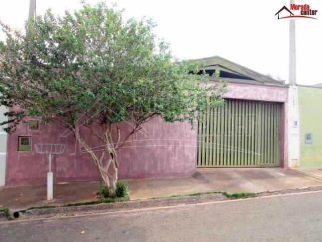 Casas na cidade de Araraquara cod: 9692