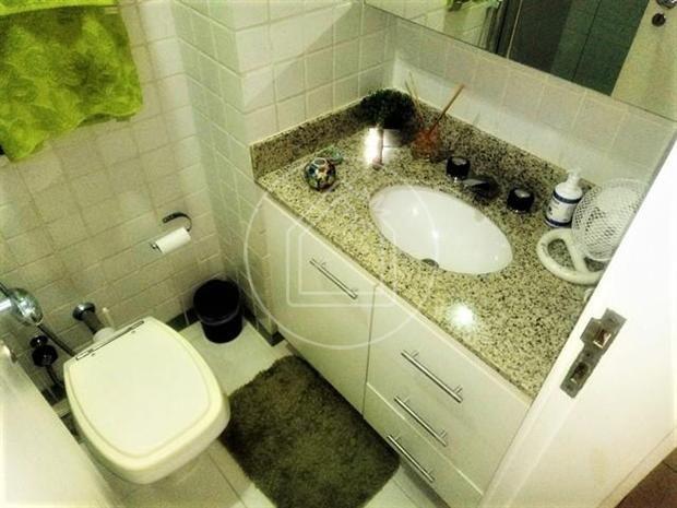 Apartamento à venda com 2 dormitórios em Leblon, Rio de janeiro cod:862652 - Foto 15