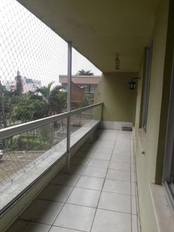 Apartamento para alugar com 3 dormitórios em Atiradores, Joinville cod:L04026 - Foto 13