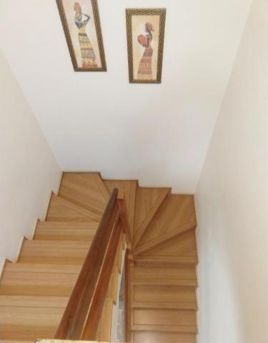 Sobrado para alugar, 116 m² por r$ 2.350,00/mês - xaxim - curitiba/pr - Foto 8