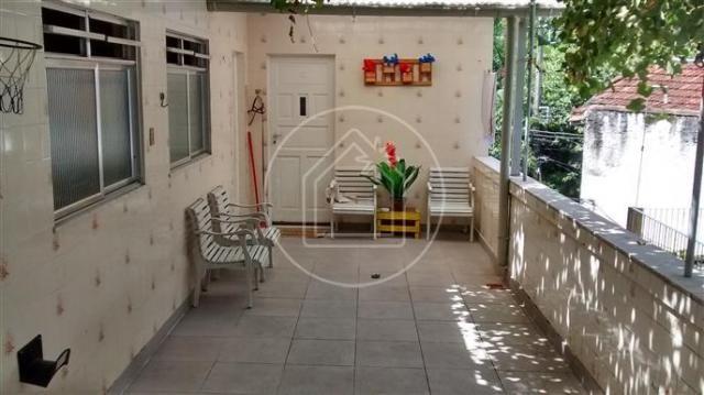 Casa à venda com 5 dormitórios em Botafogo, Rio de janeiro cod:800347 - Foto 6