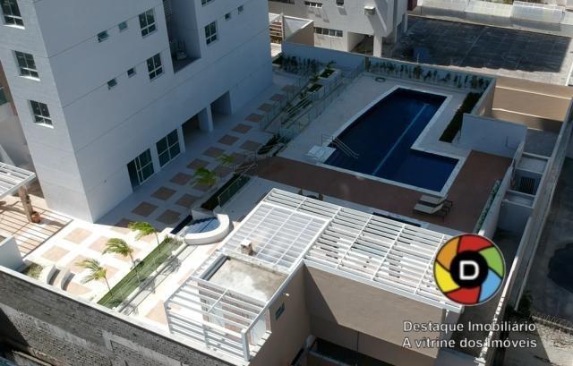 Apartamento no residencial passaredo - Foto 11