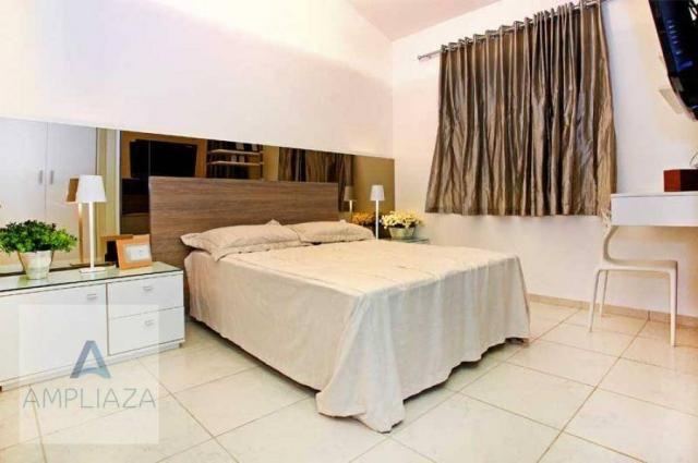 Casa à venda, 70 m² por R$ 189.000,00 - Messejana - Fortaleza/CE - Foto 11