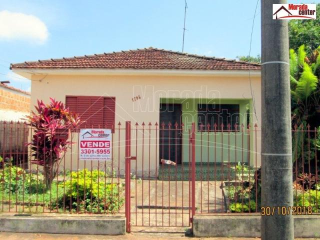 Casas na cidade de Araraquara cod: 9703