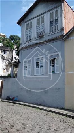 Casa à venda com 5 dormitórios em Botafogo, Rio de janeiro cod:800347 - Foto 2