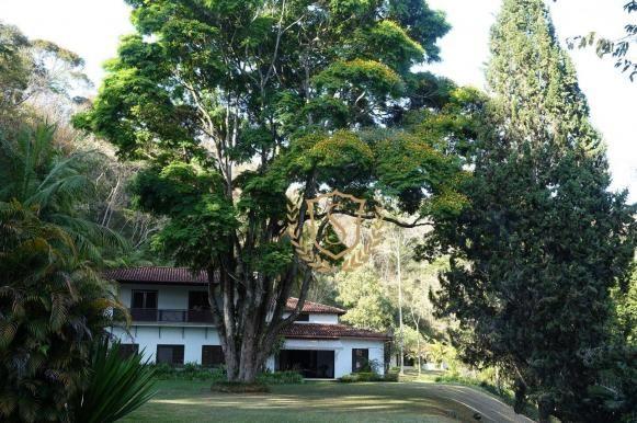 Sítio à venda, 220000 m² por r$ 2.100.000,00 - cascata do imbuí - teresópolis/rj - Foto 2