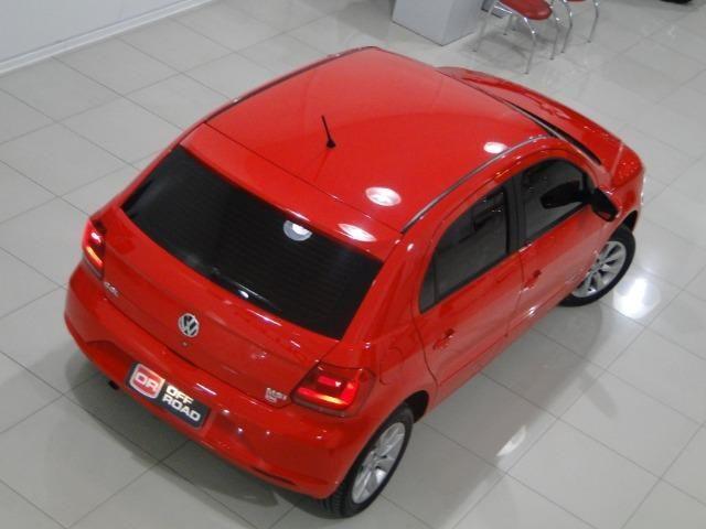 VW Gol Comfortline 1.6 T. Flex 8V 5p - Foto 13