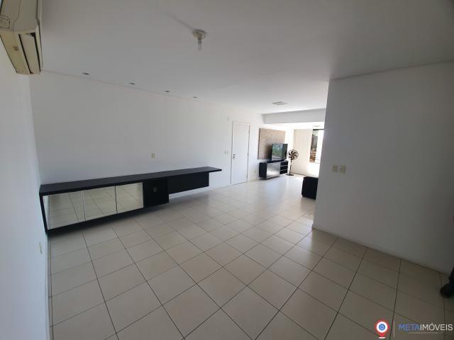 Apartamento 128 m² | 03 suites | 02 vagas soltas | Fatima - Foto 4