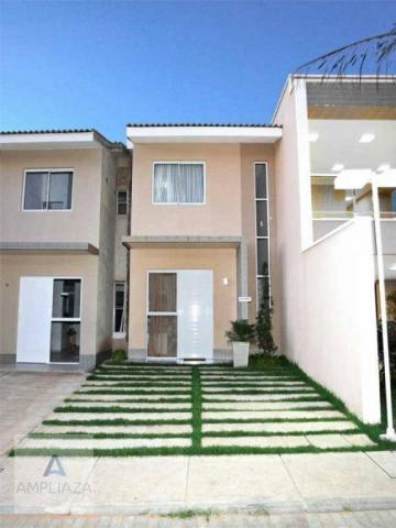 Casa à venda, 70 m² por R$ 189.000,00 - Messejana - Fortaleza/CE - Foto 12