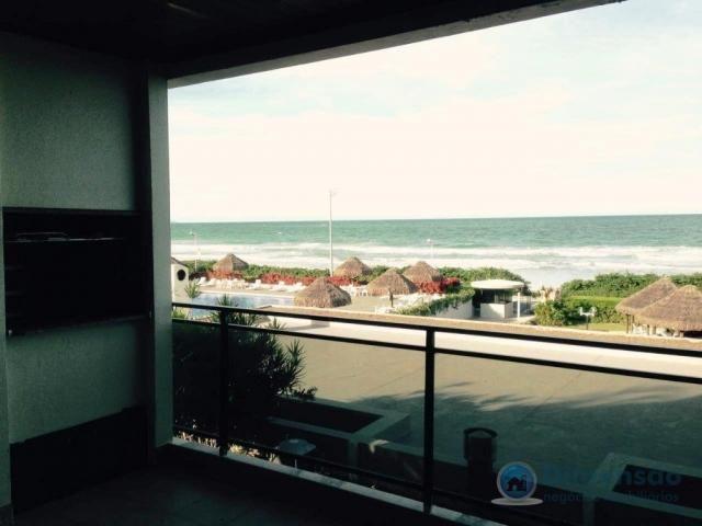 Apartamento à venda com 3 dormitórios em Praia brava, Florianópolis cod:491 - Foto 9