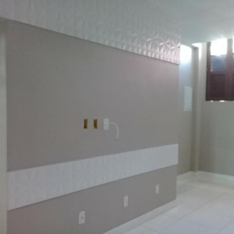 Apto Tipo Casa com 2/4 (1 suíte) na Cidade Velha - 1.500,00 - Foto 4