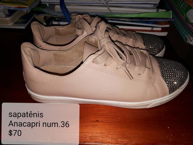Sapatos Schutz - Foto 5