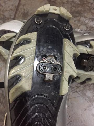 Sapatilha para bike oxer - Foto 3