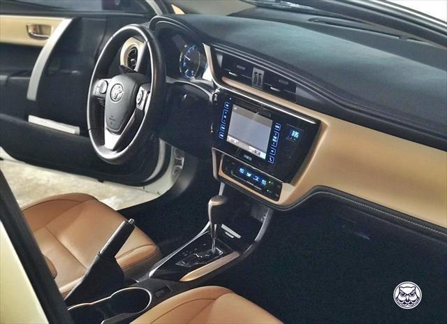 Corolla Altis 2.0 Flex 16V Aut. (Ano 2018) - Leia o anuncio!!! - Foto 2
