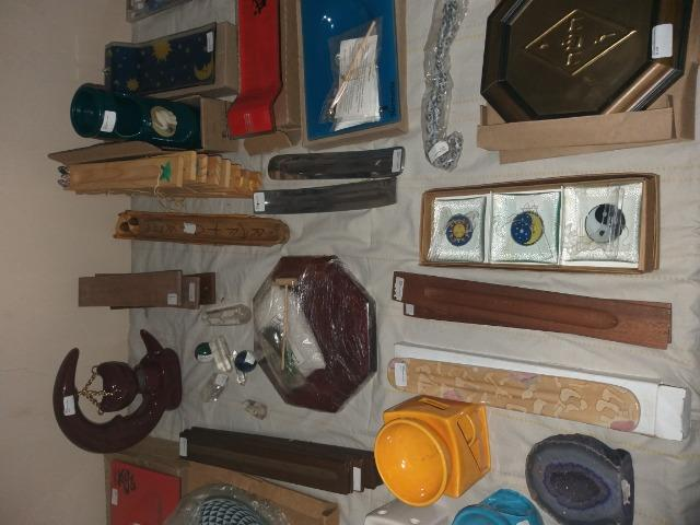 Vendo ou troco Produtos novos para loja esotéricos - Foto 4