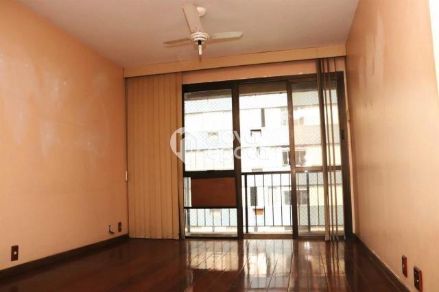 Apartamento à venda com 3 dormitórios em Tijuca, Rio de janeiro cod:AP3AP35441