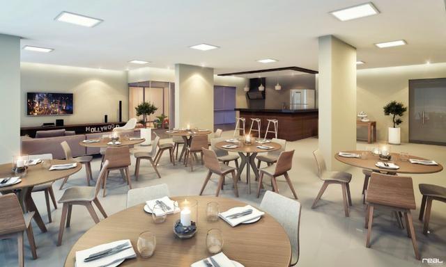 Lançamento apartamentos de 2 quartos na Praia do Morro - Foto 11