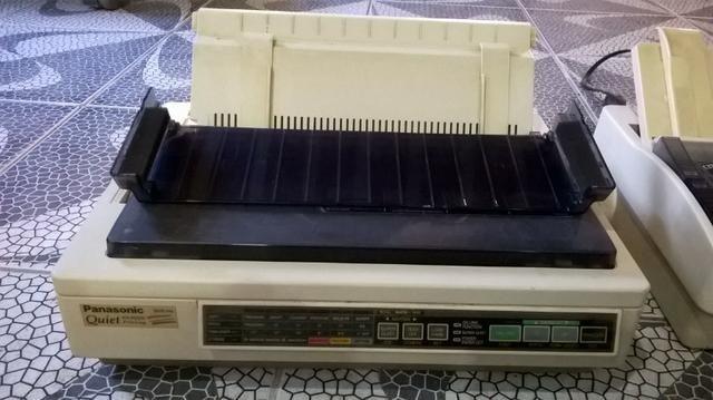 Impressora matricial - Foto 4