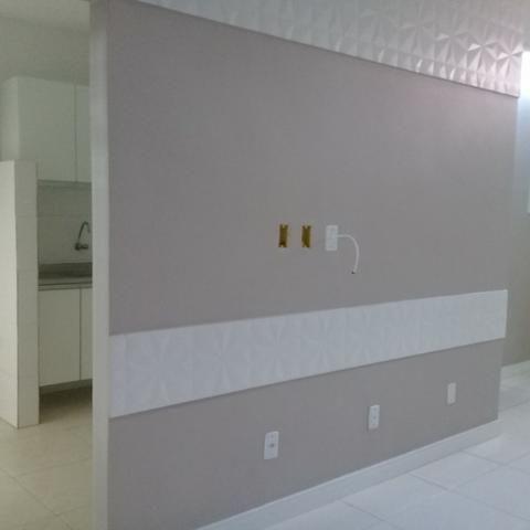 Apto Tipo Casa com 2/4 (1 suíte) na Cidade Velha - 1.500,00 - Foto 5