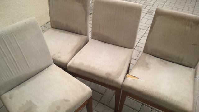 Conjunto de Cadeiras - Foto 4