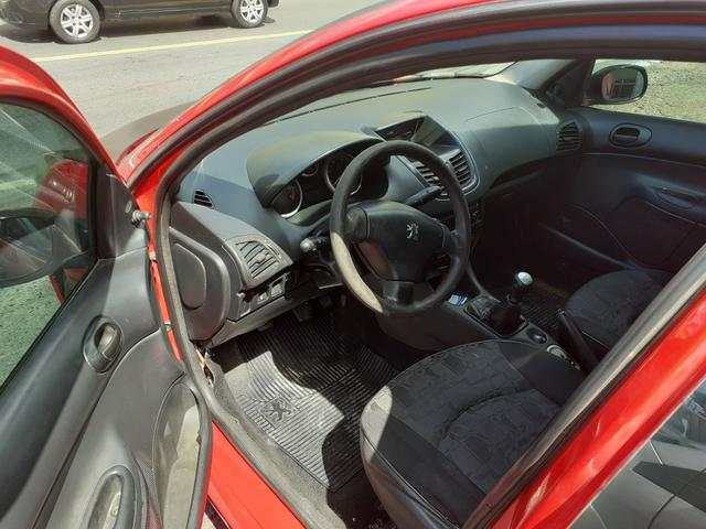 Peugeot utilitário 2011 - Foto 8