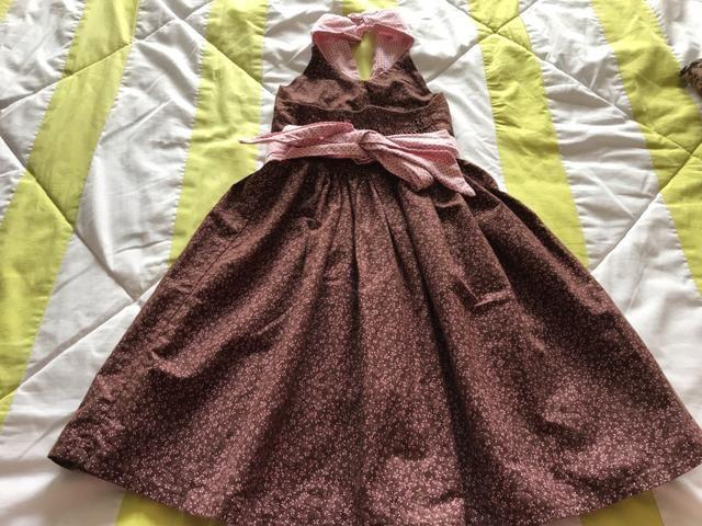 Vendo lindo vestido tamanho dois