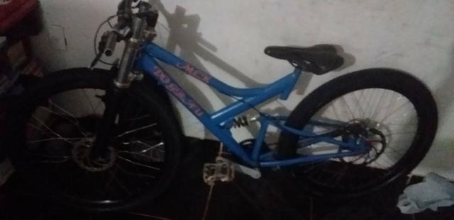 Bicicleta rebaixada - Foto 5