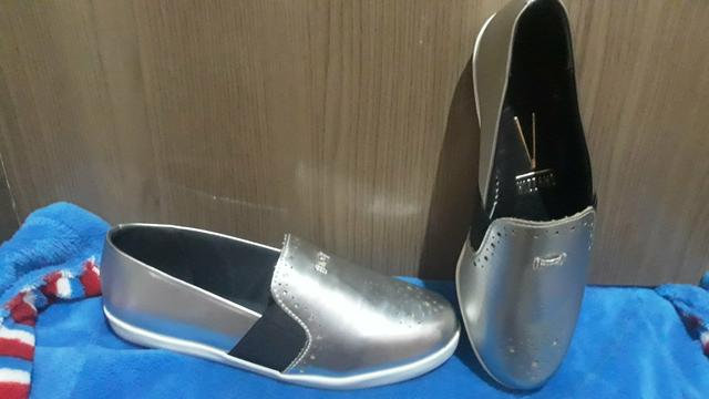 Sapato feminino Vizzano - Foto 3
