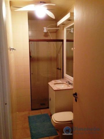 Apartamento à venda com 3 dormitórios em Praia brava, Florianópolis cod:491 - Foto 7