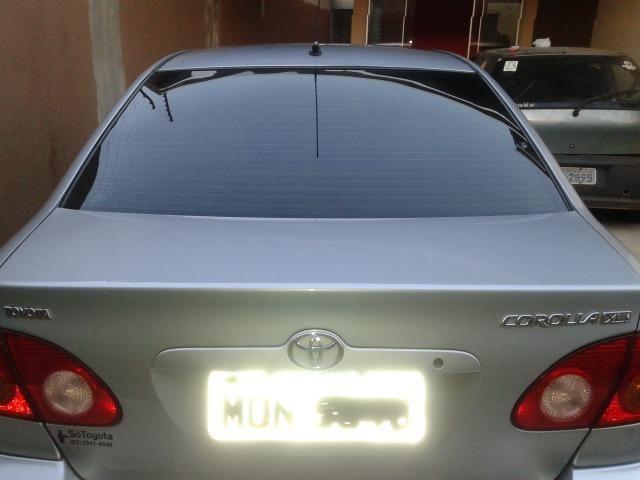 Vendo Toyota Corolla - Foto 5