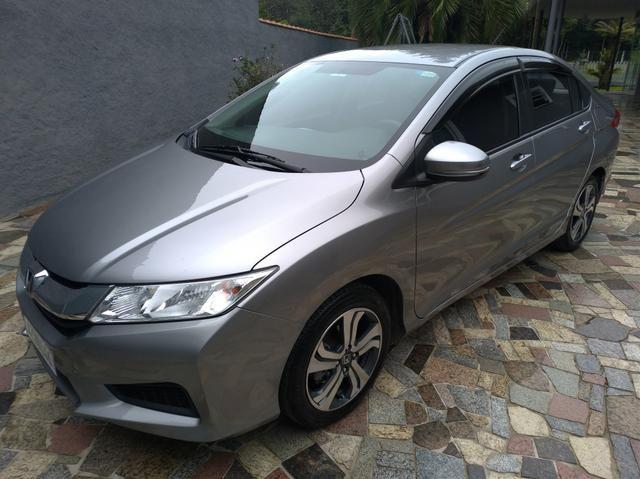 Honda City CVT 1.5 LX - Foto 12