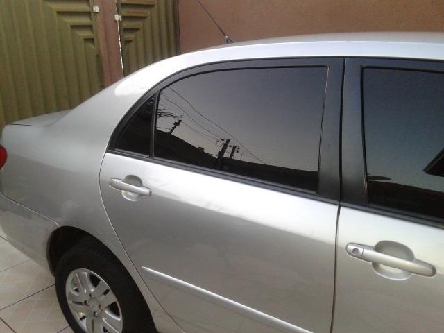 Vendo Toyota Corolla - Foto 10