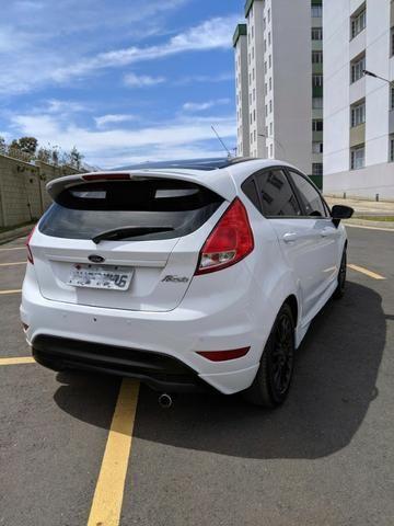 New Fiesta Sport Manual 15/16 - Foto 2