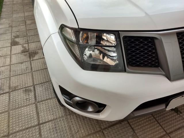 Nissan Frontier SV Attack - 2015 - Foto 14