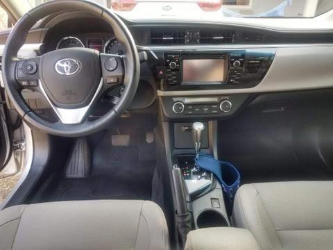 Corolla 2.0 flex 2015 automático - Foto 2