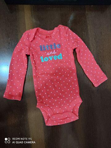 Carters roupa bebe - Foto 3