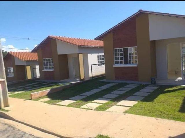 Alugo casa no Smart Campo Bello - Condomínio fechado - Iranduba Manaus