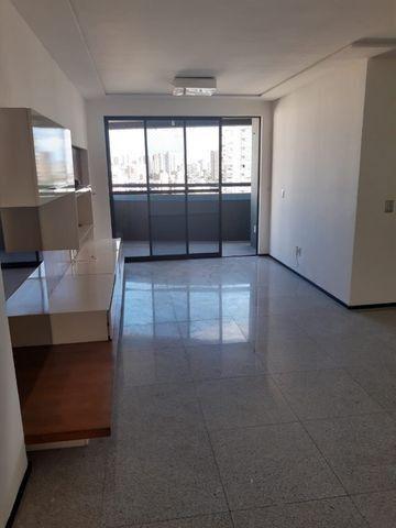 Apartamento com 92m com 3 quartos 2 vagas lazer completo - Foto 9