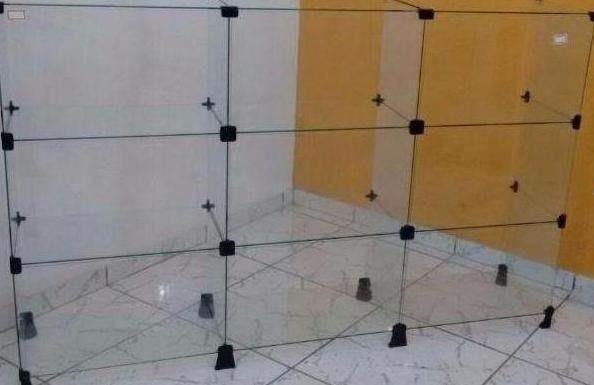 """Super Promoção """"Balcões Caixa em MDF"""" (Novos) 3386 8881 *Casa do Expositor - Foto 2"""
