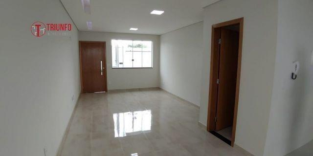 Casa a venda com 3 quartos no bairro Itapoã - Belo Horizonte - MG - Cod. 1117 - Foto 2